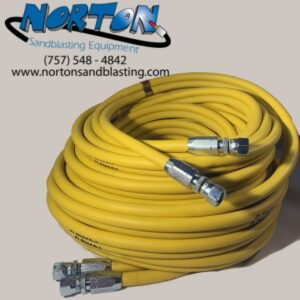 Clemco Twinline Hose 50 ft