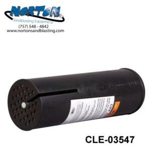 Clemco breathing air filter cartridge
