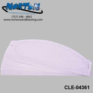 Clemco Apollo outer lenses