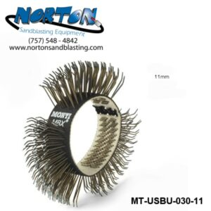 Brush Belt - MBX