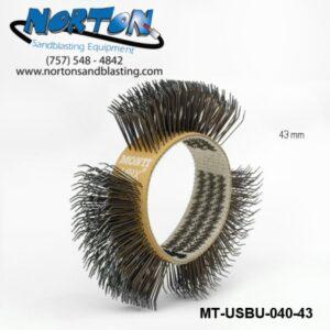 Brush Belt MBX 43mm