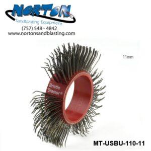 Brush Belt 11mm MBX Blaster
