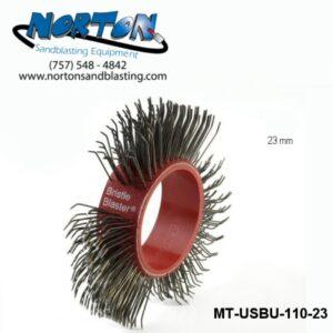 MBX Brush Belt 23mm