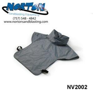 cape for Nova 2000 nylon 28 inch