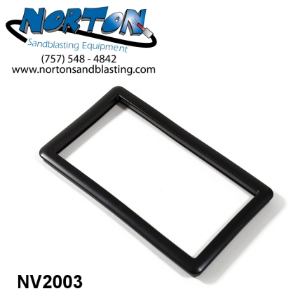 window frame gasket Nova 2000