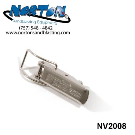 Latch Kit for Nova 2000 Blast Hood