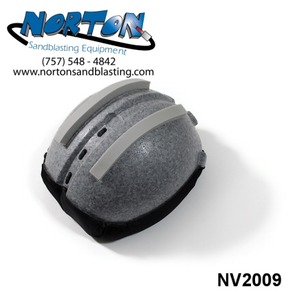 Helmet Dome for Nova 2000 Blast Hood
