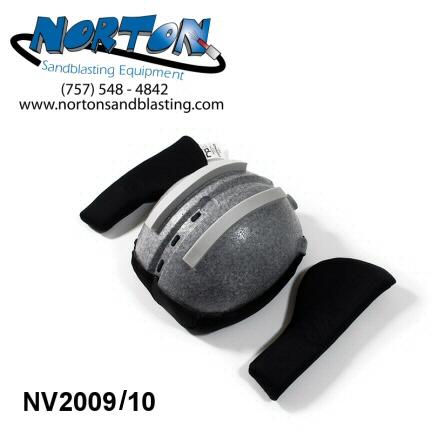 Nova 2000 helmet liner kit