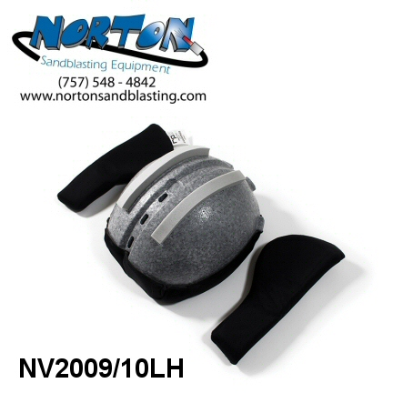 helmet lining kit NOva 2000 Large