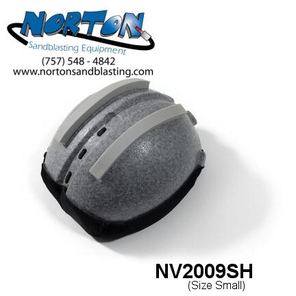 helmet dome Nova blast hood