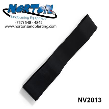 Cape Coverband for Nova 2000 blast hood
