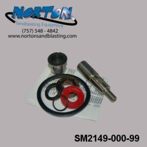 Repair Kit Schmidt blaster