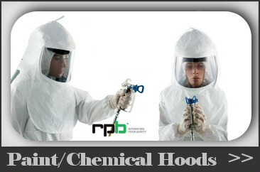 Paint and Chemical Hoods